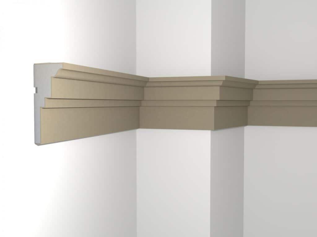 sztukateria styropianowa profile elewacyjne